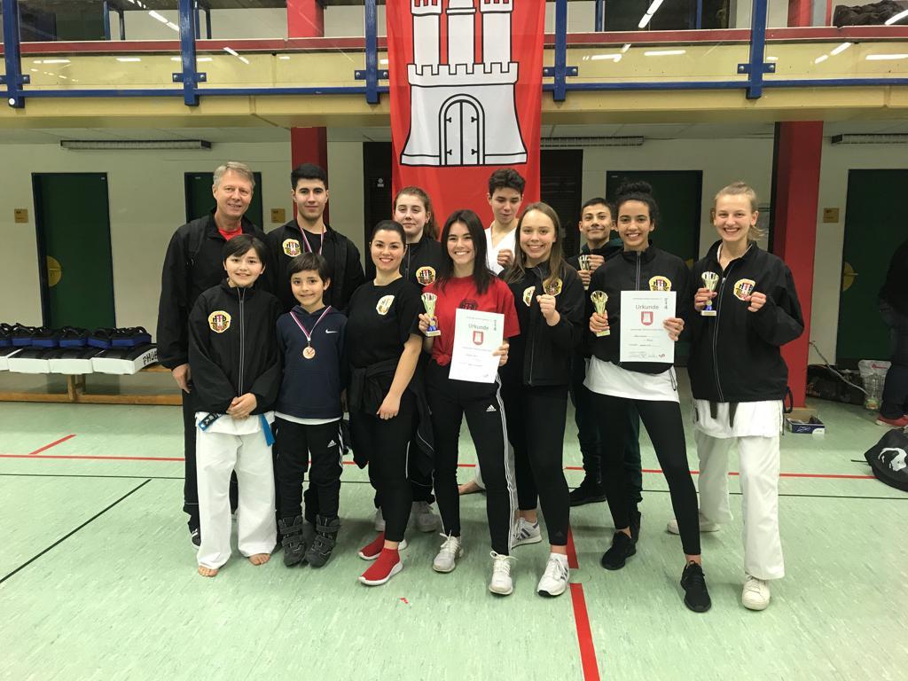 Hamburger Frühjahrspokal und Hamburger Meisterschaft 2019